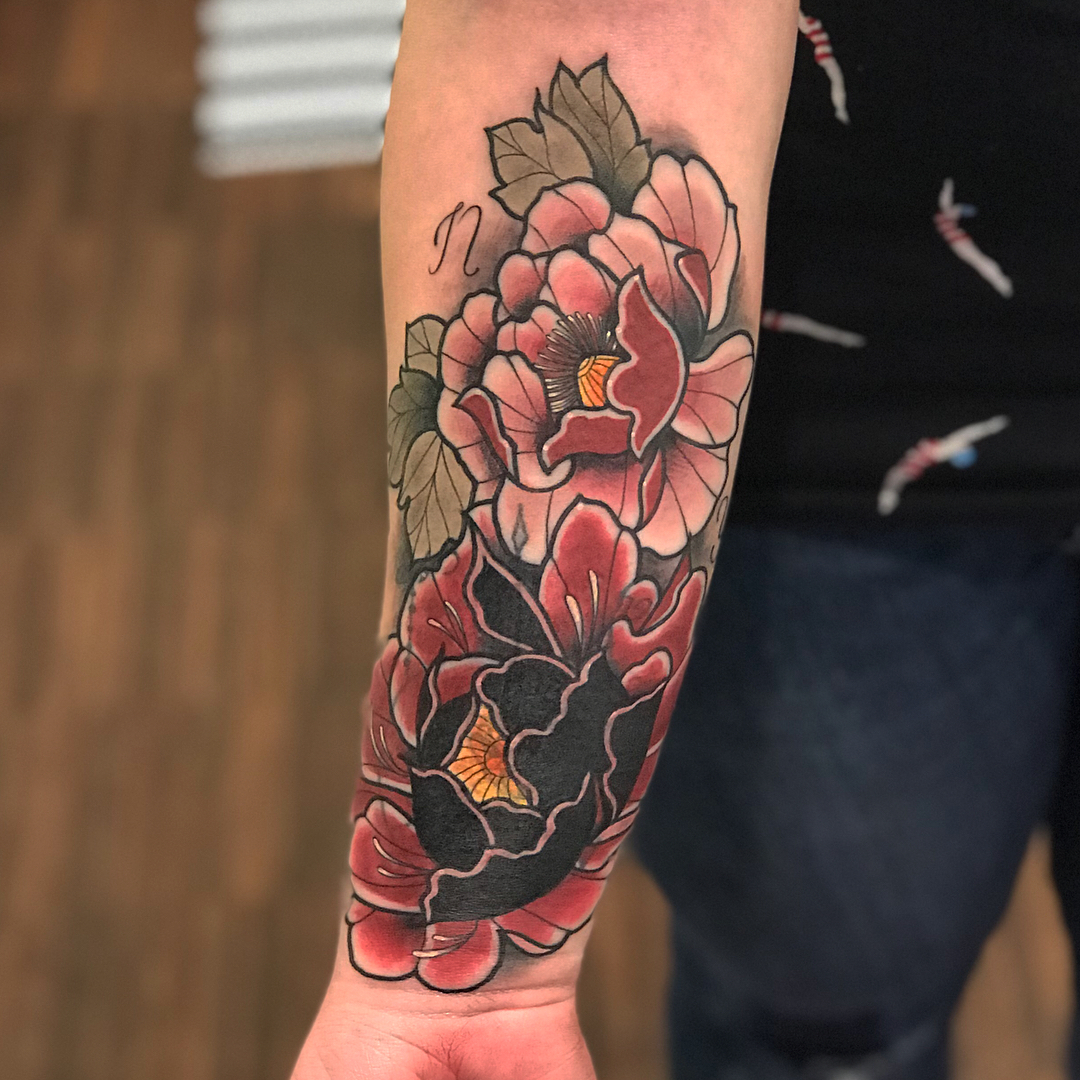 主页 纹身店作品  2018-04-11 15:07          西安纹彩刺青    点击